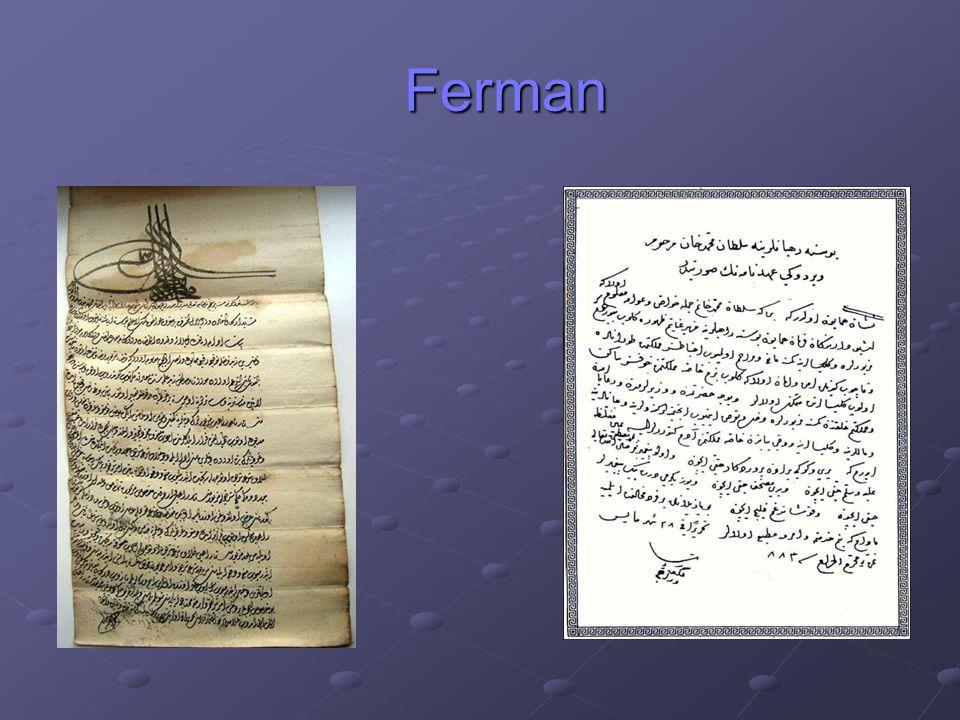 Osmanlı Devleti'nin temel aldığı iki hukuk sistemi vardı.