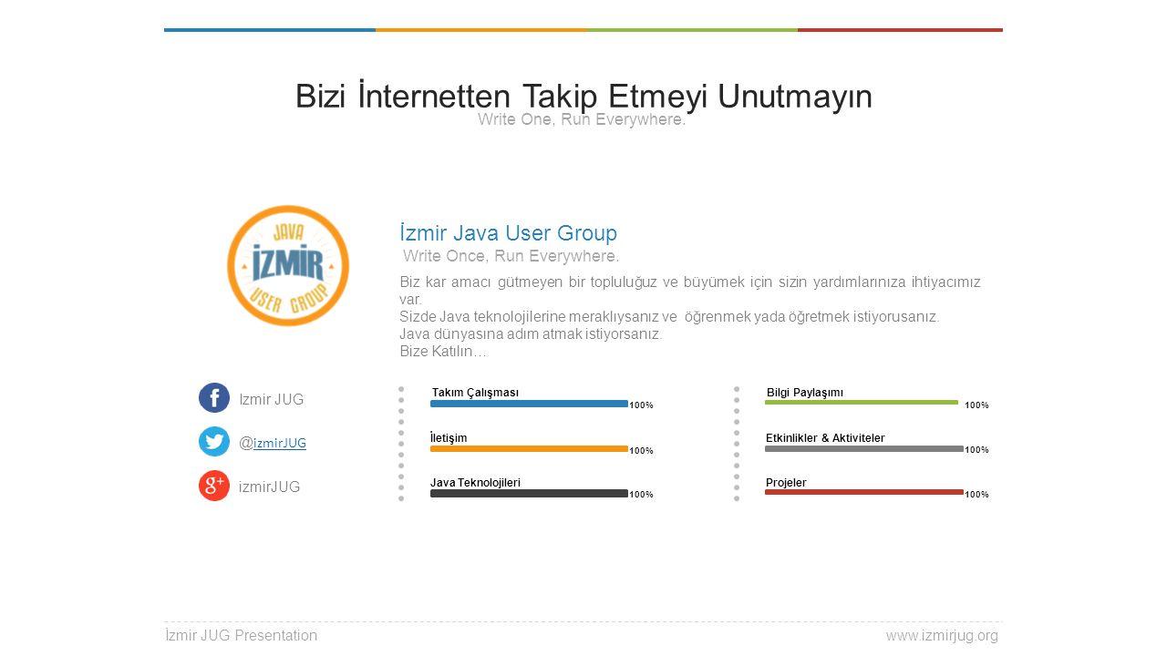 1 Java User Group(JUG) nedir.Bir java programlama topluluğudur.