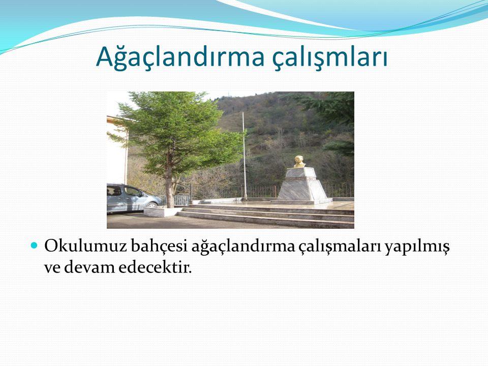 Bt sınıfının halka açılması ve türk telekom internet evinin okulumuza kazandırılması Okulumuz Bt sınıfı halka açılmış ve İnternet evi ile halkın okulumuza gelmesi sağlanmıştır.