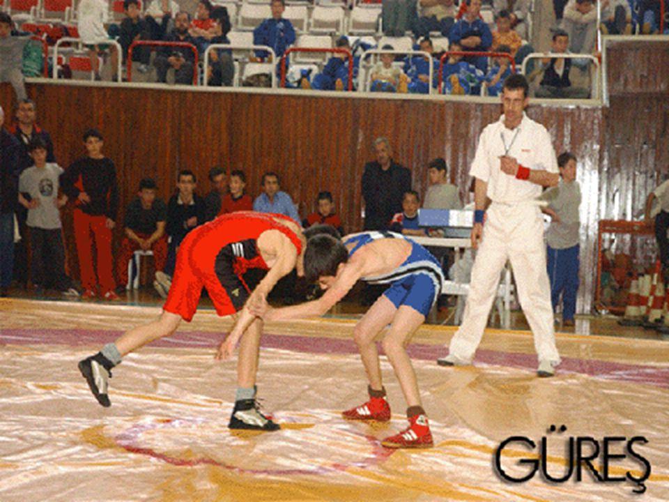 Toplam 118 sporcu ile ç alışmalar devam etmektedir.