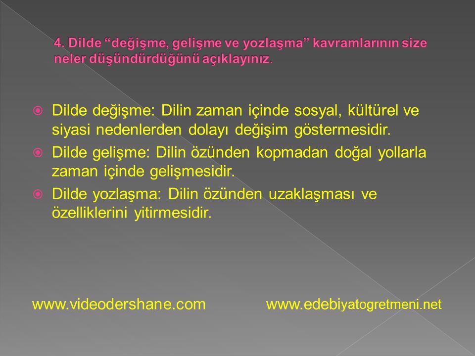  Türk Dil Kurumu, Türk Dili ve Tetkik Cemiyeti adıyla 12 Temmuz 1932'de Atatürk'ün talimatıyla Türk dilinin öz güzelliğini ve zenginliğini meydana çıkarmak, onu yeryüzü dilleri arasında değerine yaraşır yüksekliğe eriştirmek amacıyla kurulmuştur.