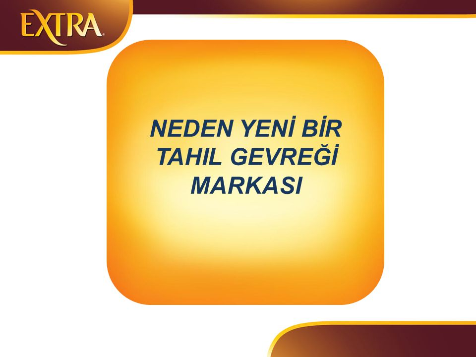 Araştırmalar Gösteriyor Ki… Türk tüketicisi tahıl gevreklerinin daha lezzetli ve daha doyurucu olması gerektiğini düşünüyor.