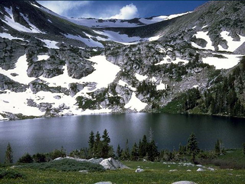 Buzul aşındırması sonucu oluşan U şeklindeki vadilerdir.