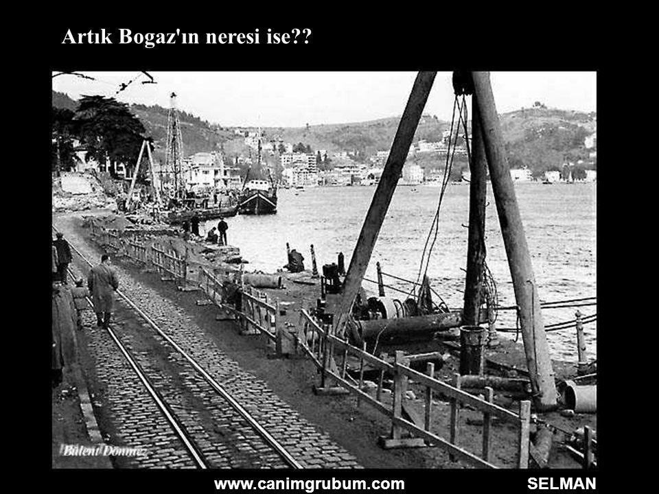 www.canimgrubum.com SELMAN Artık Bogaz'ın neresi ise??
