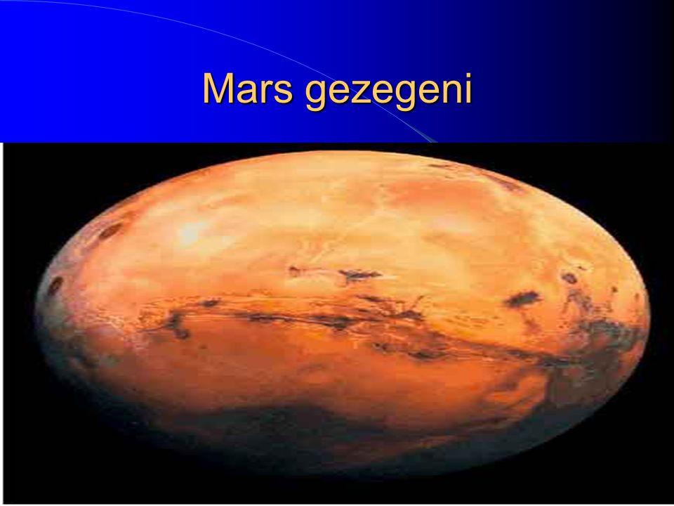 Satürn gezegeni 11