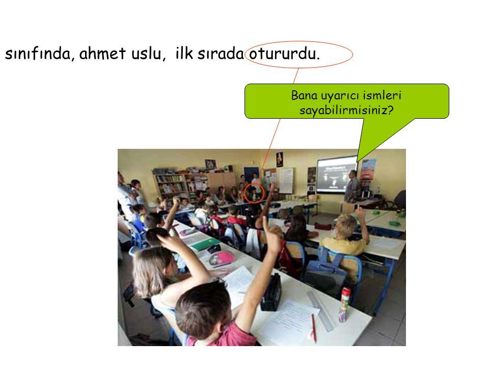 Diaporama PPS réalisé pour http://www.diapora mas-a-la-con.com sınıfında, ahmet uslu, ilk sırada otururdu.