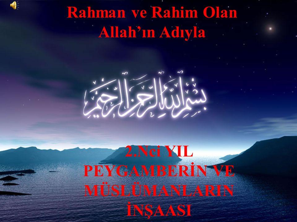 Adiyat Suresi: Surenin Konusu: Allah – İnsan ilişkisidir.