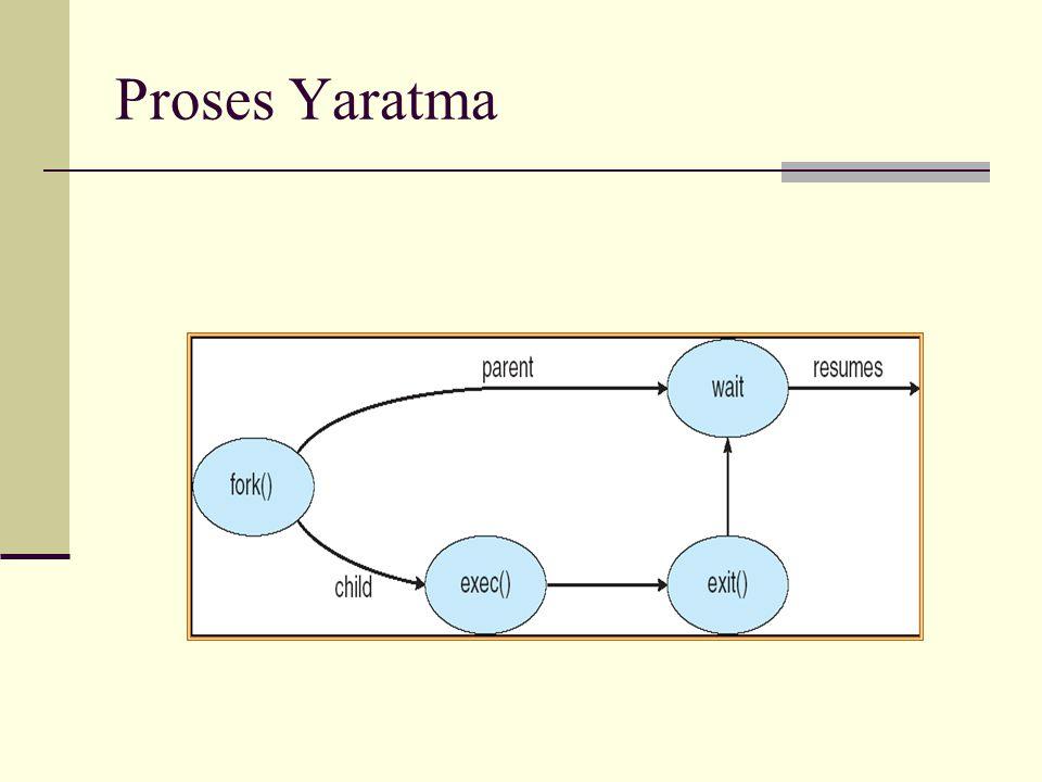 Proses Yaratma