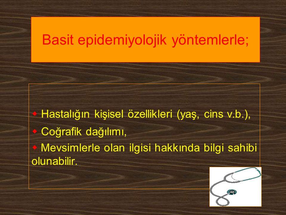 1- Hasta grup Kontrol grubu  mısırla beslenen mısırla beslenen   karşılaştırılır (vaka-kontrol araştırmaları)