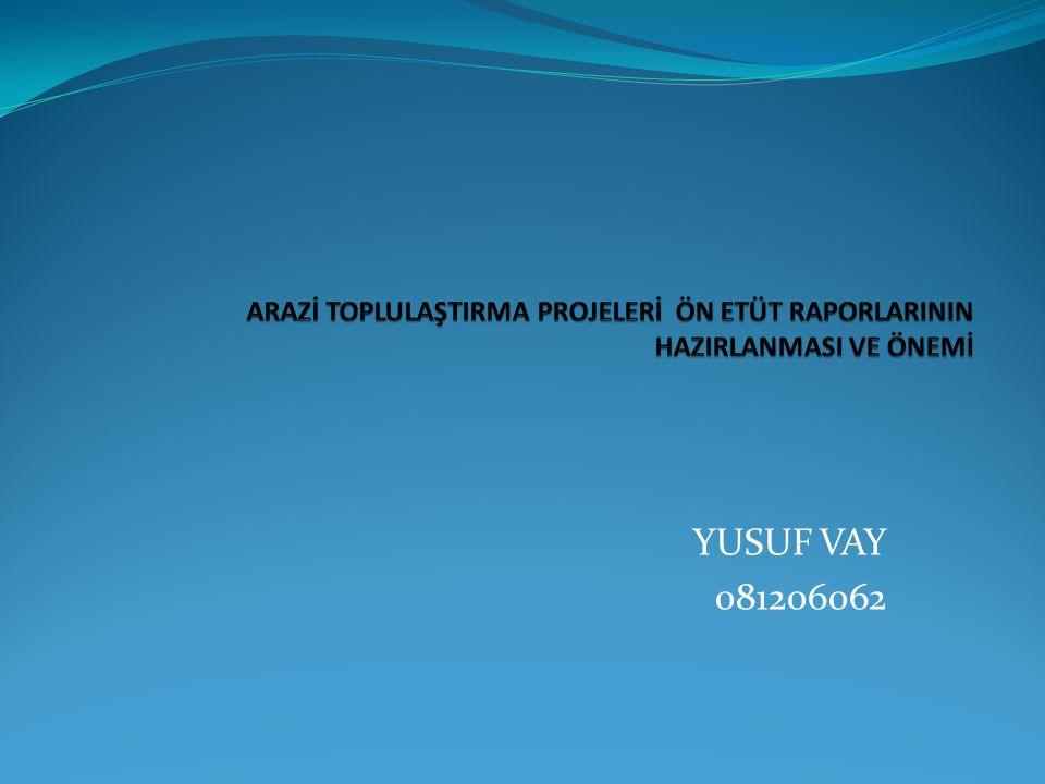 YUSUF VAY 081206062