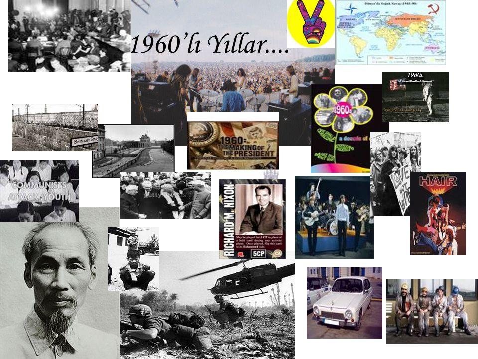 1962 – Birinci İnönü Koalisyonunun dağılıp İkincisinin kurulması Türkiye'de Planlamanın niteliğini ve geeceğini belirleyen önemli bir dönüm noktasıdır..