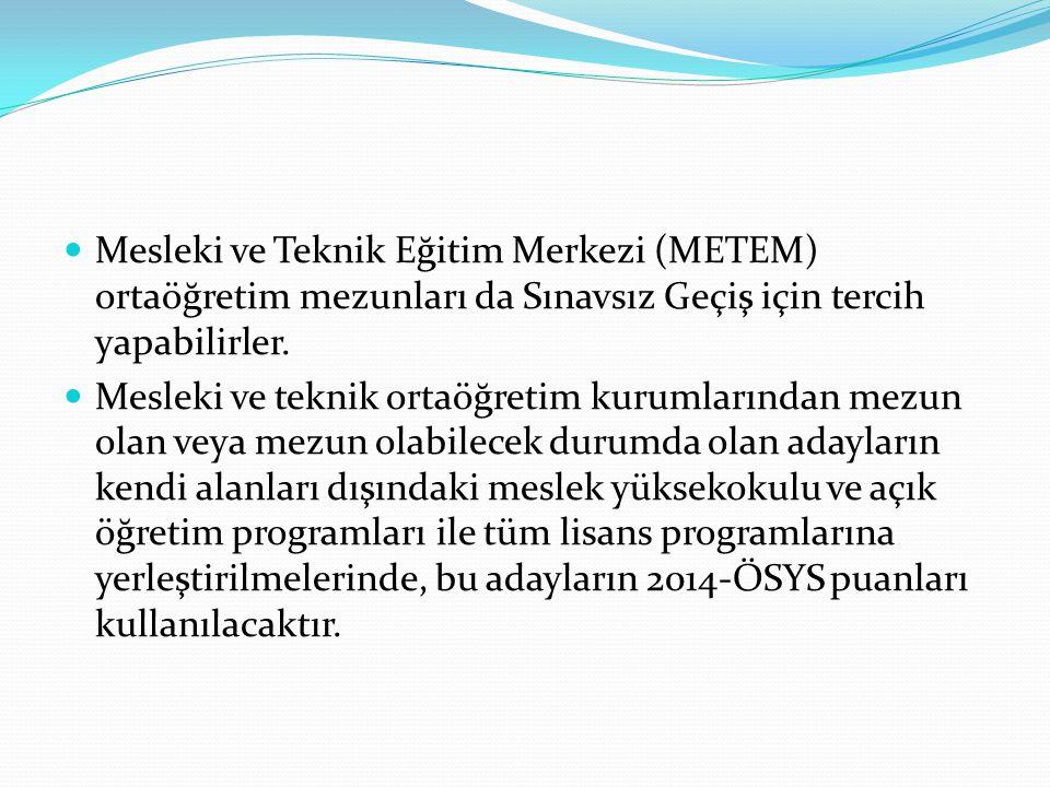 Tablo 1A YGS.'deki Testler ve Kapsamları Test Testin Kapsamı Soru Sayısı Türkçe Testi Türkçeyi kullanma gücü ile ilgili sorular...................................