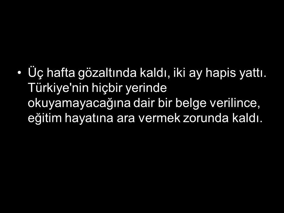 1950 li yılları İstanbul - İzmir - Paris üçgeni içerisinde geçiren Atillâ İlhan, bu dönemde ismini yavaş yavaş Türkiye çapında duyurmaya başladı1950İstanbulİzmirParis