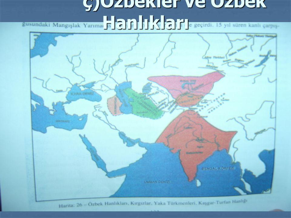 Delhi Türk sultanlığının kurucusu Kutbeddin Aybeg adlı Türk bir komutandır. Delhi Türk sultanlığından sonra Hindistan'a Tuğluk sultanlığı egemen olmuş