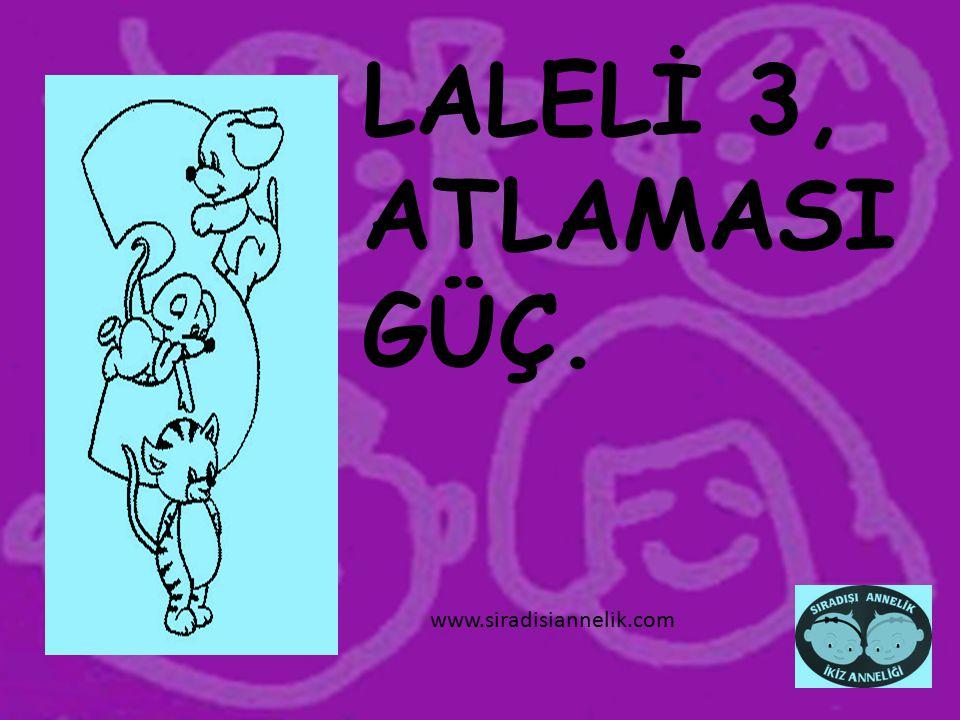 LALELİ 4, ETEĞİNİ ÖRT. www.siradisiannelik.com