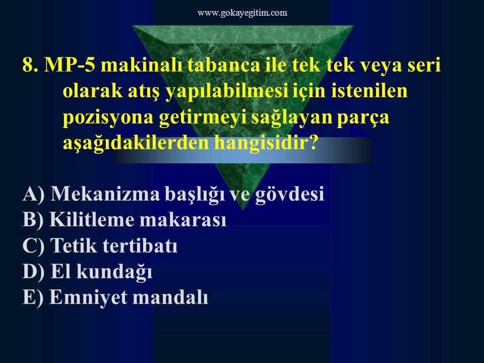 www.gokayegitim.com 8.