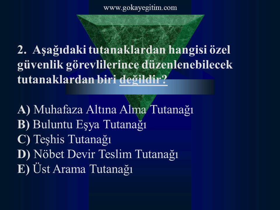 www.gokayegitim.com 57.