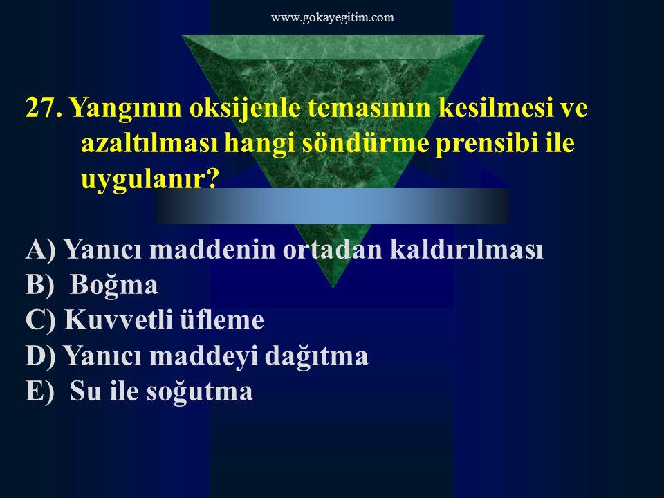 www.gokayegitim.com 27.