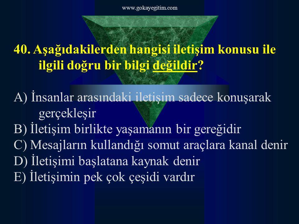 www.gokayegitim.com 40.