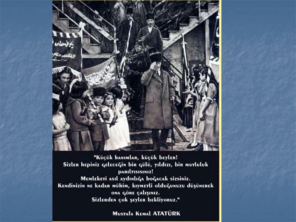 ANKARA - DİKMEN'DE... (6 Mart 1921)