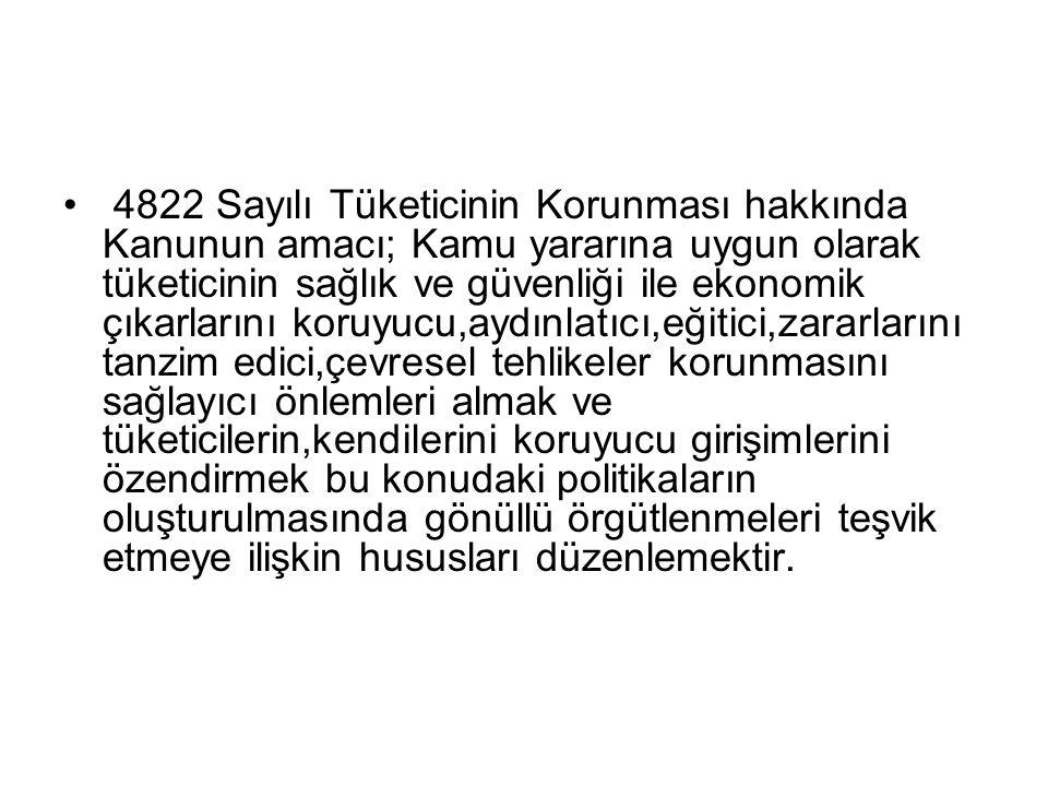 TKHK'nin Sözleşmelerdeki Haksız Şartlar başlığını taşıyan 6.
