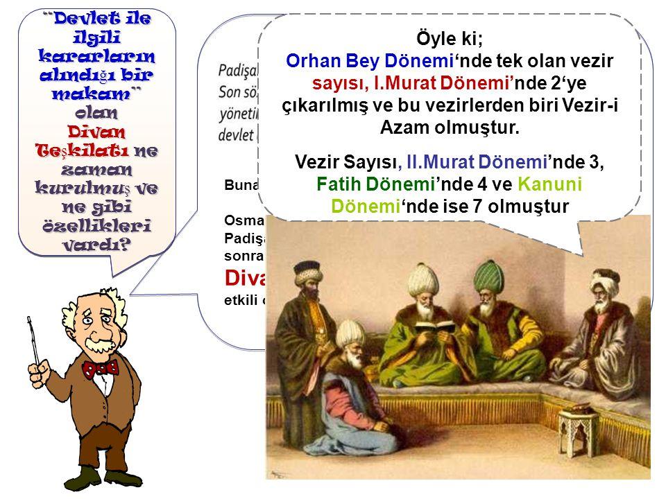 Osmanlı Devleti 'nde Yönetim Anlayı ş ı nasıldı ? Osmanlı Devleti 'nde Yönetim Anlayı ş ı nasıldı ? Osmanlı Devletiİslam Anlayışı Osmanlı Devleti'nde