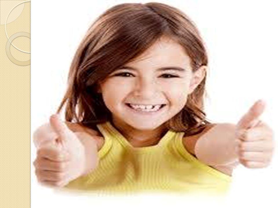 Çocuklarda Özgüven Gelişimini Neler Etkiler .