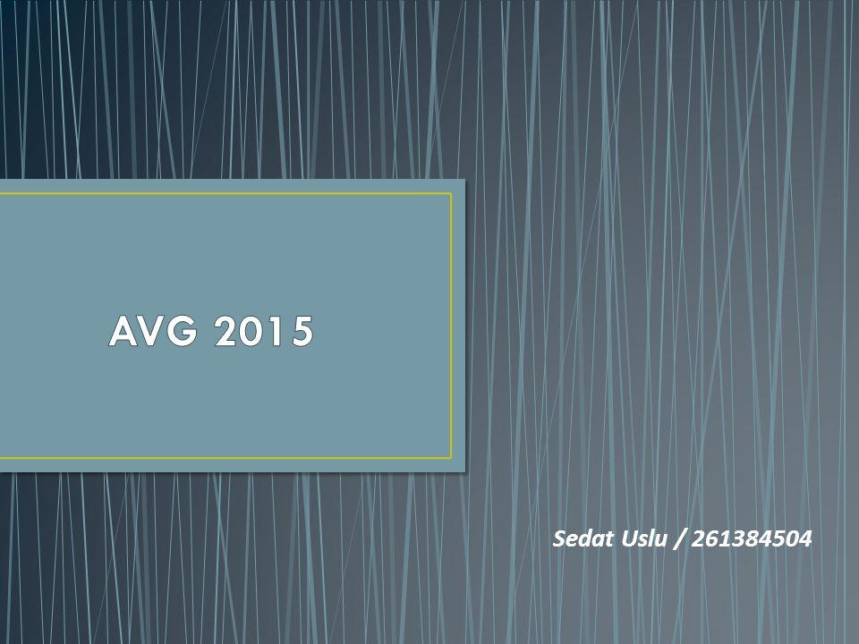 AVG 1991 yılında kurulup cihazları, verileri ve insanları korumak için öncü yazılım ve hizmetler sağlayan bir çevrimiçi güvenlik şirketidir.