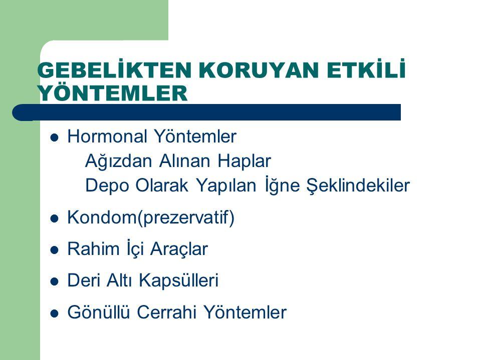 DERİ ALTI KAPSÜLLERİ