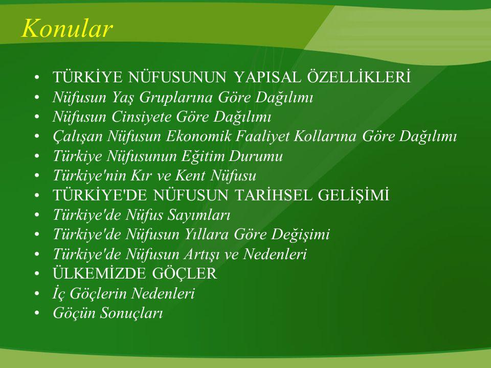 SORU 4 Türkiye'de nüfus yoğunluğunun bölgeler arasında belirgin olarak farklı olması aşağıdakilerden hangisi ile açıklanamaz.