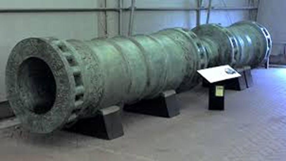 1.Surları yıkmak için ŞAH İ topu döktürüldü. 2.Karadeniz'den gelecek tehlikelere karşı Rumeli Hisarı yaptırıldı. 3.Silivri ve Vize kaleleri alındı. B