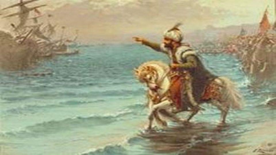 »1»1454: Sırbistan Seferi »1»1459: Amasra'nın Alınması »1»1460: Mora'nın Alınması »1»1461: Sinop ve Trabzon'un Alınması »1»1462: Eflak Seferi »1»1463: