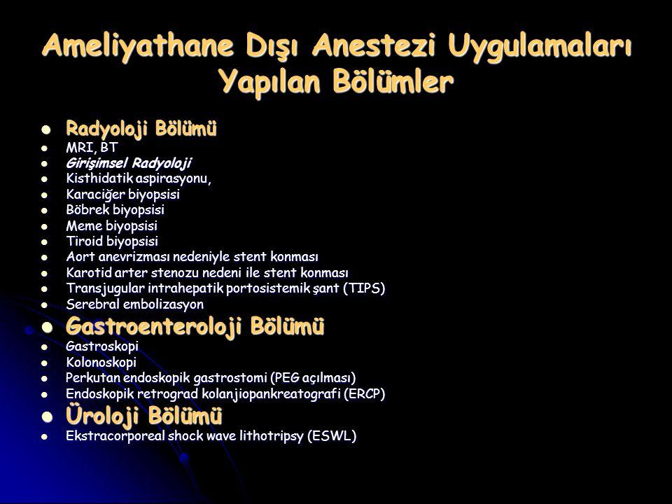 Endovasküler Girişimler 72 Yaş kadın hasta, kritik TAA 72 Yaş kadın hasta, kritik TAA Arteriyel hipertansiyon, lipid metabolik bozukluğu, Takayasu hastalığı, obesite, dermatopolimyozit, lokal ve kontras madde allerjisi Arteriyel hipertansiyon, lipid metabolik bozukluğu, Takayasu hastalığı, obesite, dermatopolimyozit, lokal ve kontras madde allerjisi Epidural anestezi ve sedasyon Epidural anestezi ve sedasyon Stent sonrası hemodinamik bozukluk sonucu genel anestezi Stent sonrası hemodinamik bozukluk sonucu genel anestezi Sonuç olarak;TAA da genel anestezi tercih edilebilir Sonuç olarak;TAA da genel anestezi tercih edilebilir Monsma M, Herrera P, Moreno ve ark.