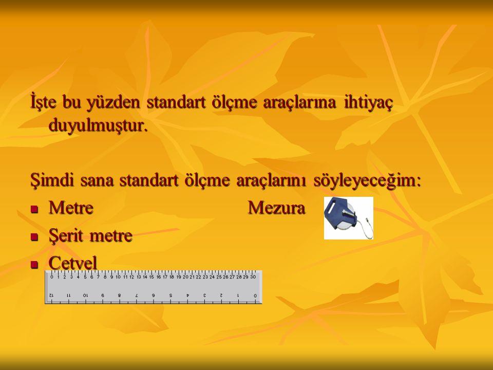 Metre uzunluk ölçüsü birimidir.Metre uzunluk ölçüsü birimidir.