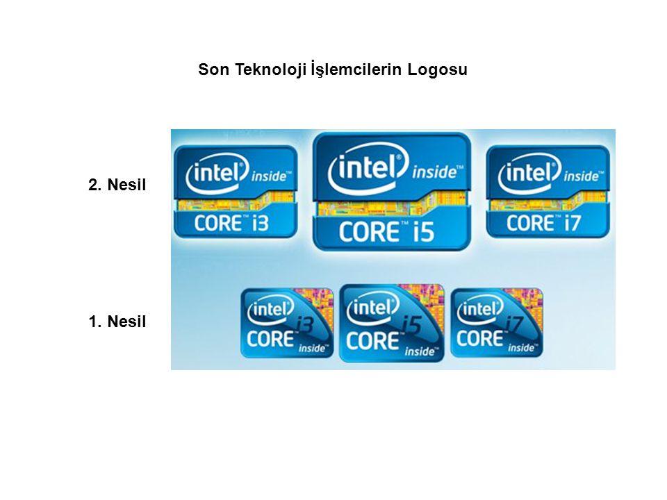 CPU Northbridge Chipset (Kuzey Köprü Yongası) FSB (Front Side Bus) PCIe x16 VGADDR2 RAM DMI (Direct Media Interface) Southbridge Chipset (Güney Köprü Yongası) 2010 Öncesi Bilgisayar Yonga Mimarisi Klavye Fare Joystick Tarayıcı Barkod Okuyucu Optik Okuyucu Mikrofon WebCam USB Memory FDD DVD Yazıcı HDD Backup Modem Kartı NIC (Network Interface Card) Ağ Kartı Sound Card (Ses Kartı) TV Kartı Radyo Kartı Printer (Yazıcı) Kulaklık
