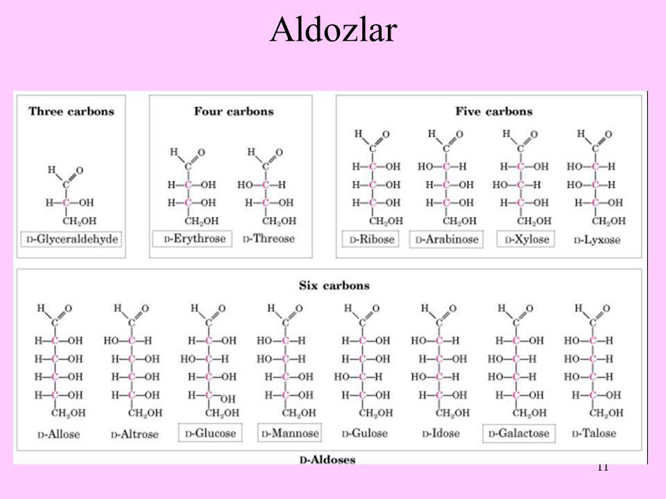 11 Aldozlar