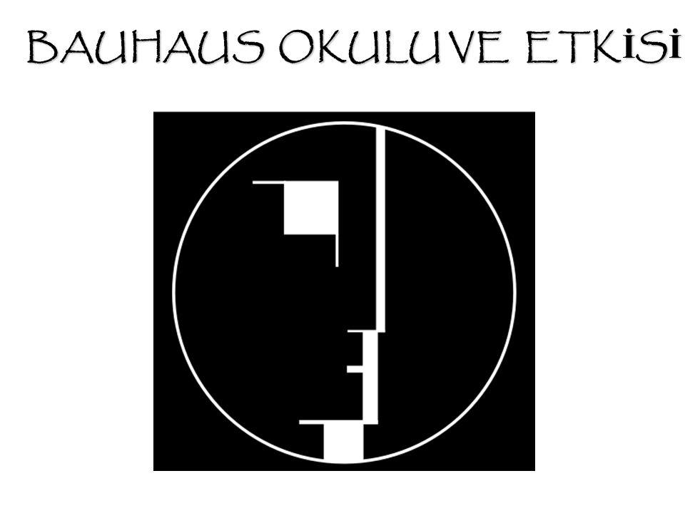 Bauhaus Archives in Berlin.