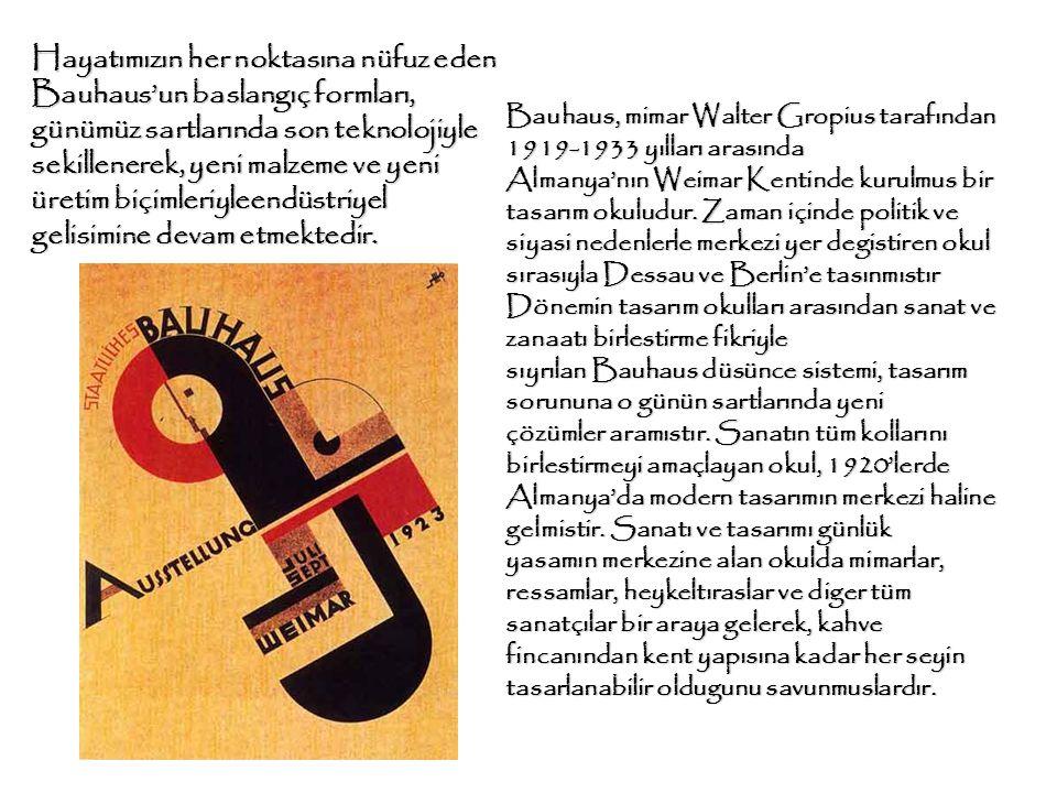 Cover of Bauhaus journal No.2/3 1928.