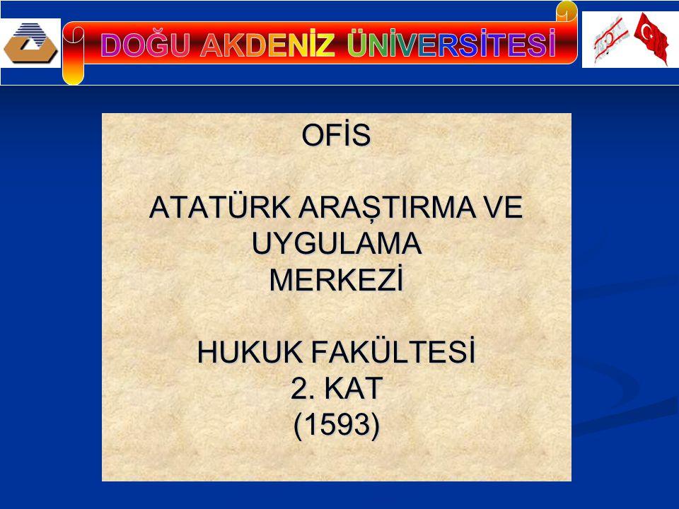TÜRK DEVRİMİNİN GENEL YAPISINA BAKIŞ Türk Devriminde üçüncü ögeye asla dokunulmamıştır.
