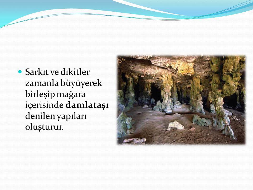 Bilim insanları ilk insanların yaşayışları, uygarlık düzeyleri ve düşünüşleri üzerinde bilgi edinebilmek için bazı mağaraları bir laboratuvar gibi kullanırlar.