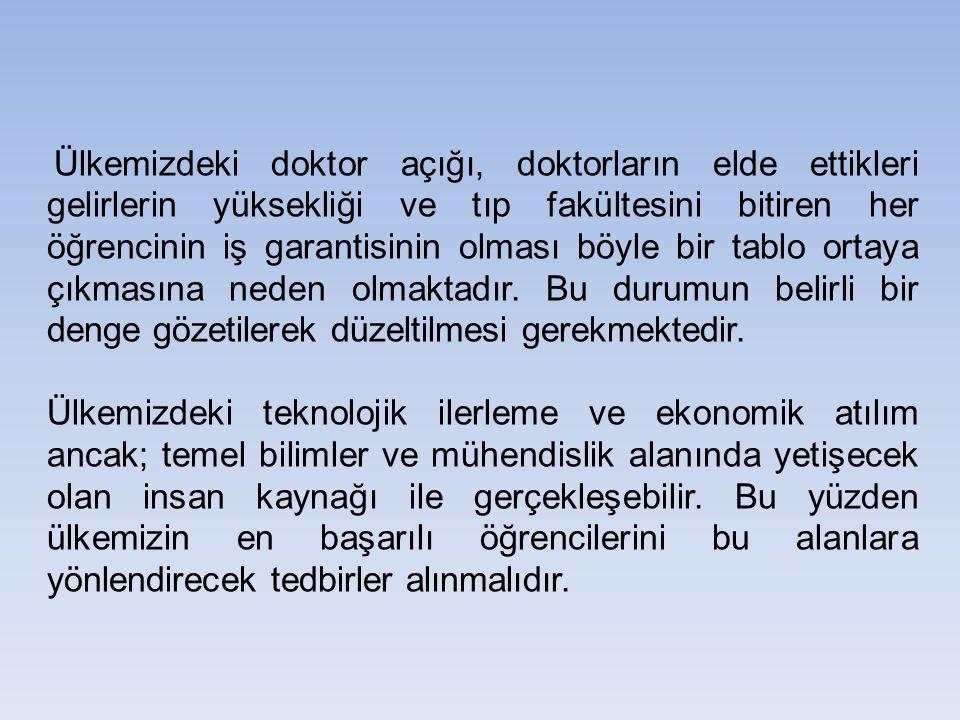 2003 yılında Türk Bilim ve Teknoloji Politikası stratejisinin sona ermesi üzerine TÜBİTAK tarafından Vizyon 2023 adıyla yeni bir strateji hazırlanmıştır.