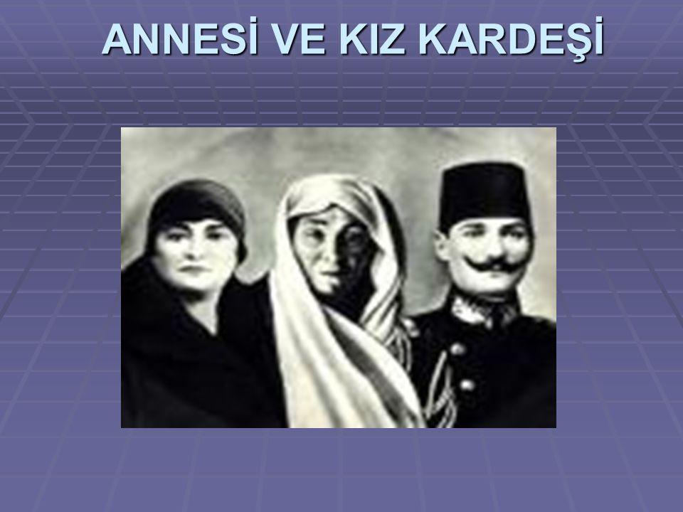 ÖĞRENCİLER ANITKABİR'DE