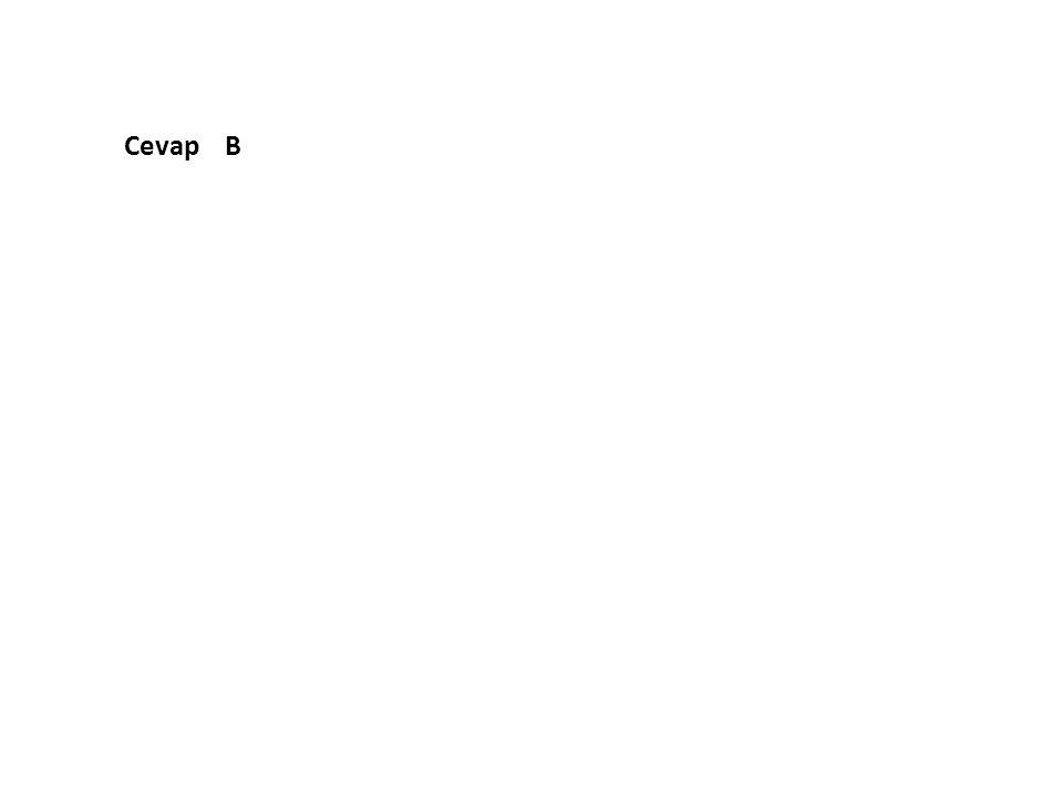 27.Aşağıdaki cümlelerin hangisinde - yor ekinin daraltıcı etkisi (özelliği) yoktur.