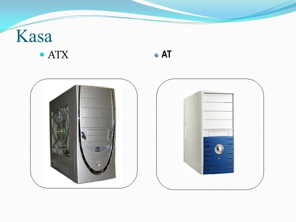 Kasa ATX AT