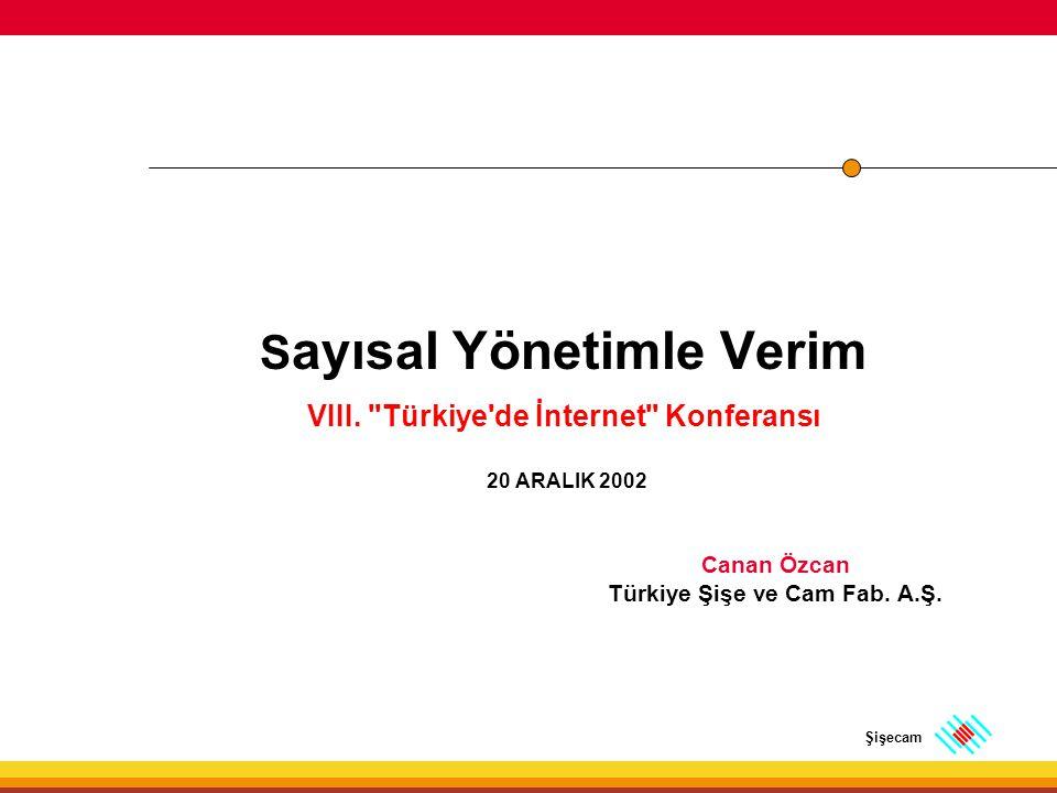 Şişecam Şişecam'ın Tarihçesi  1934 Yılında Atatürk'ün isteği ile İş Bankası iştiraki olarak Paşabahçe adı ile kuruldu.