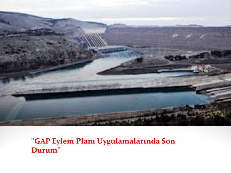 GAP_ EYLEM KALKINMA PLANI