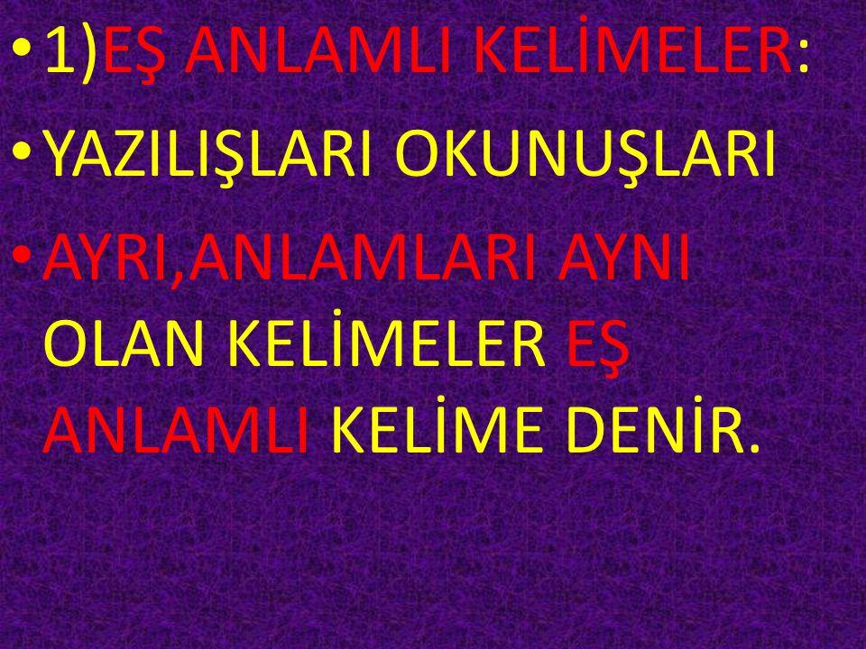ÖR. AL-KIRMIZI KARA-SİYAH, OKUL-MEKTEP ÖĞRENCİ-TALEBE VETERİNER-BAYTAR DOKTOR-HEKİM SONBAHAR-GÜZ