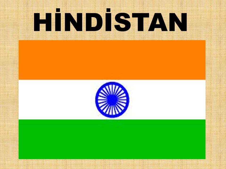 Hindistan ya da resmi adıyla Hindistan Cumhuriyeti; Güney Asya'da bulunan bir ülkedir.