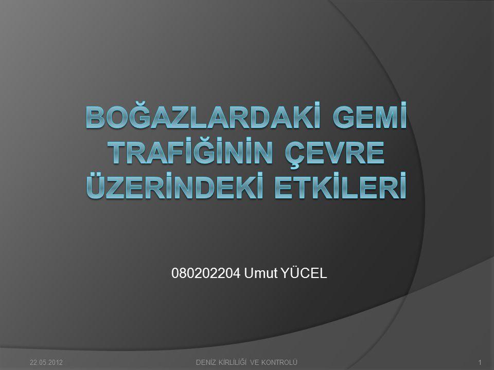 Gerek tarihi süreci içindeki önemleri, gerek coğrafi, jeopolitik yeri, önemi ve nitelikleri açısından Türk Boğazları, diğer boğazlar arasında ayrı ve özel bir öneme sahiptir.