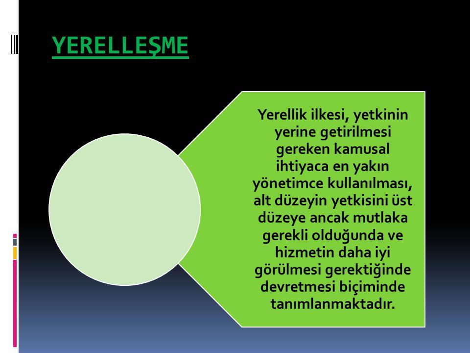 TÜRKİYE – AB İLİŞKİLERİ Bu dönemde Türkiye – AB ilişkilerinde 6 önemli gelişme vardır: 1) Eski sosyalist ülkelerin demokrasiye ve Pazar ekonomisine geçmeleri 2)AT'unda parasal ve ekonomik birliğin yanında siyasal birliğinde sağlanması görüşlerinin güçlenmesi 3)Avrupa'nın siyasal sınırlarının belirlenmesi tartışmaları ve kültür, kimlik konularının gündeme gelmesi